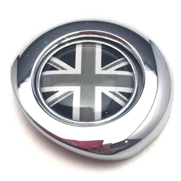 エンジン スタート ボタン カバー BMW MINI メッキリング アクセサリー カスタムパーツ SKYBELL funny-store 07