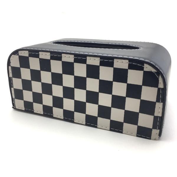 ティッシュ ボックス BOX ケース BMW MINI ティッシュ付き アクセサリー カスタムパーツ SKYBELL|funny-store|09