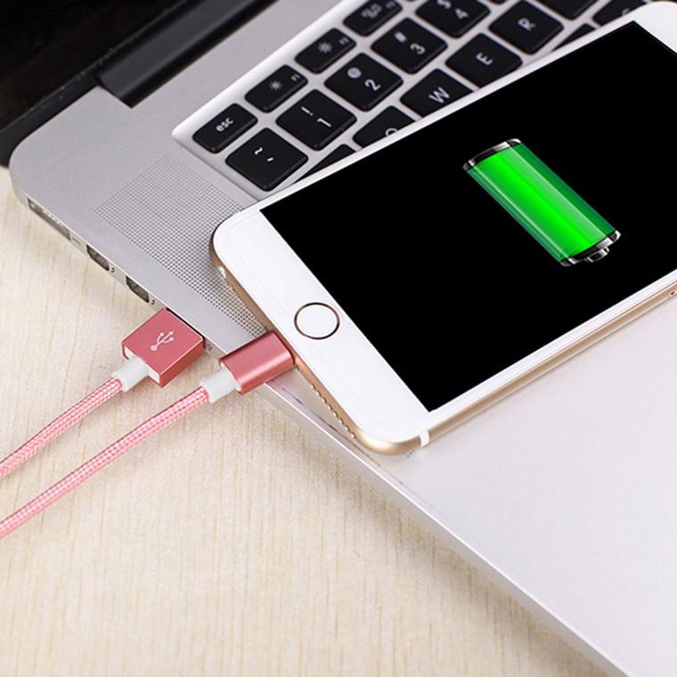 アイフォン ケーブル 4本セット