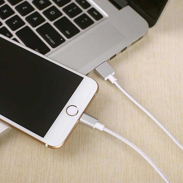 アイフォン充電ケーブル 高耐久性 2m