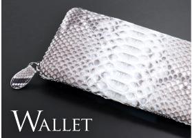 Fur-ctory レザー財布のページへ