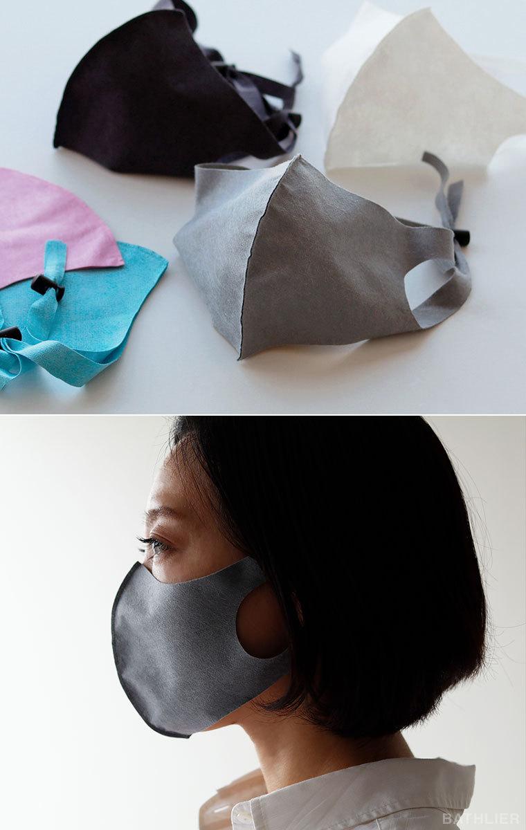 おしゃれ マスク