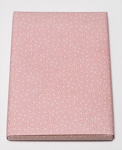 うのじ(ピンク)のラッピングイメージ