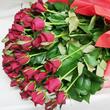 色と本数が選べる 特選旬のバラの花束
