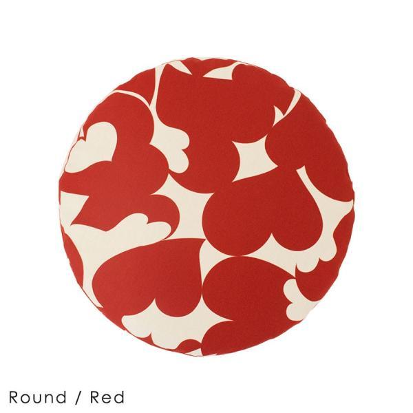 シートクッション ラウンド 直径45cm 厚み15cm ハイタイプ 日本製 体圧分散 硬質ウレタン クッション|futon|09