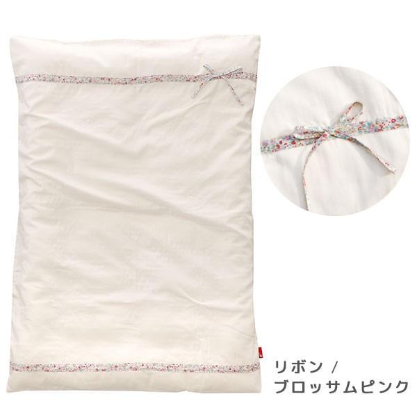 ベビー布団セット 日本製 洗える布団 5点セット組布団 こだわり安眠館オリジナル サンデシカ|futon|22