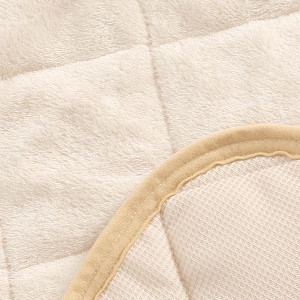 敷きパッド リバーシブル 敷きパッド シングル あったか 防ダニ オールシーズン使える 敷きパット 敷パット 冬 futoncolors 10