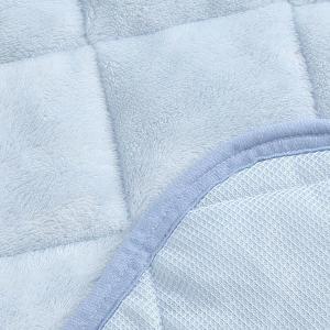 敷きパッド リバーシブル 敷きパッド シングル あったか 防ダニ オールシーズン使える 敷きパット 敷パット 冬 futoncolors 11