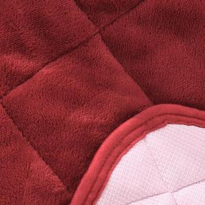敷きパッド リバーシブル 敷きパッド シングル あったか 防ダニ オールシーズン使える 敷きパット 敷パット 冬 futoncolors 13