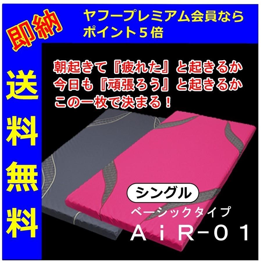AiR-01(ベーシックタイプ)送料無料でお届け