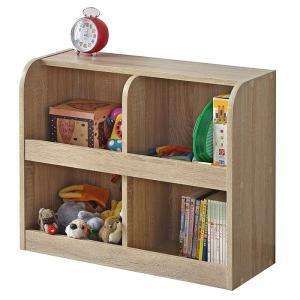 おもちゃ箱 おもちゃ収納 本棚 絵本棚 ラック おしゃれ 北欧 大容量 おもちゃ箱|futureoffice|11