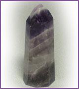 紫水晶ポイント