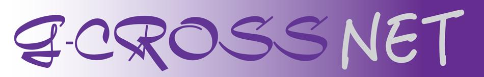 G-CROSS NET ロゴ