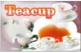 hanaemori ティーカップ