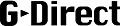 G-Direct ロゴ
