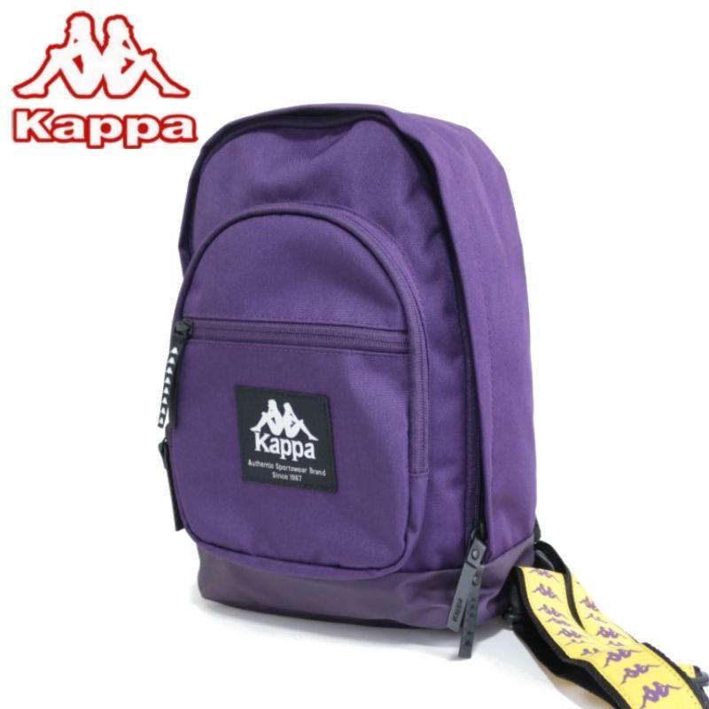 Kappa カッパ ワンショルダーリュック バッグ 鞄 かばん メンズ レディース ユニセック|g-field|06