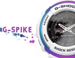 G-SHOCK G-SPIKE