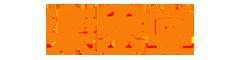 楽器堂 ロゴ