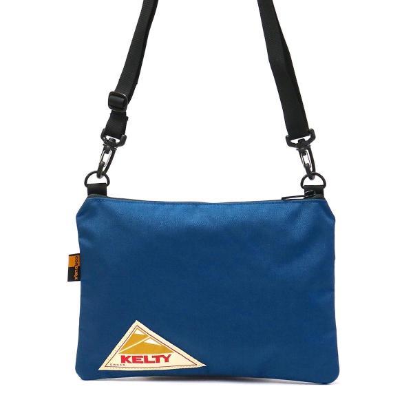 【日本正規品】KELTY ケルティ サコッシュ VINTAGE FLAT POUCH S ショルダーバッグ 2592144 メンズ レディース|galleria-onlineshop|29
