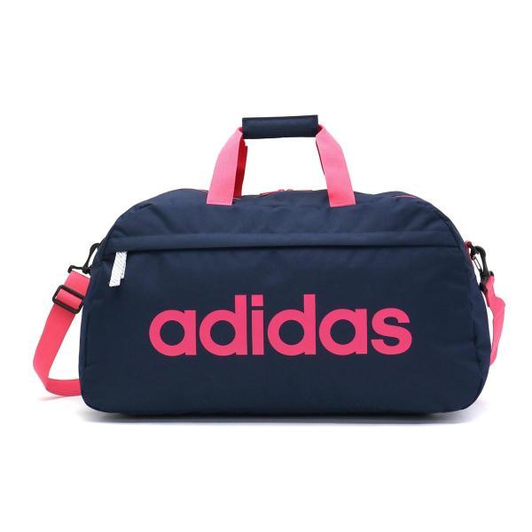 セール アディダス ボストンバッグ adidas 38L バッグ 2WAY スクールバッグ スポーツ 旅行 修学旅行 47897 中学生 高校生|galleria-onlineshop|24