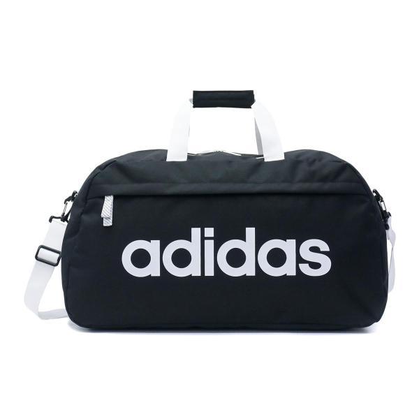 セール アディダス ボストンバッグ adidas 38L バッグ 2WAY スクールバッグ スポーツ 旅行 修学旅行 47897 中学生 高校生|galleria-onlineshop|26