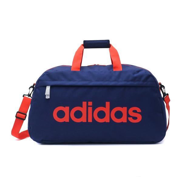 セール アディダス ボストンバッグ adidas 38L バッグ 2WAY スクールバッグ スポーツ 旅行 修学旅行 47897 中学生 高校生|galleria-onlineshop|30