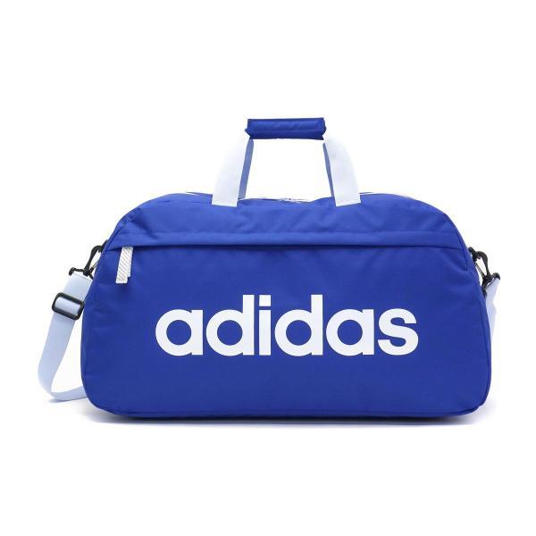 セール アディダス ボストンバッグ adidas 38L バッグ 2WAY スクールバッグ スポーツ 旅行 修学旅行 47897 中学生 高校生|galleria-onlineshop|31