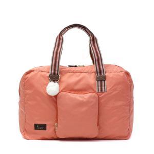 セール カナナプロジェクト コレクション ボストンバッグ Kanana project COLLECTION ストライプフォールド 大容量 旅行 レディース 54914|ギャレリア Bag&Luggage