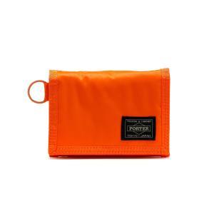 最大21%獲得 吉田カバン ポーター カプセル ポーター 財布 PORTER CAPSULE 三つ折り財布 吉田かばん メンズ レディース 555-06439|ギャレリア Bag&Luggage