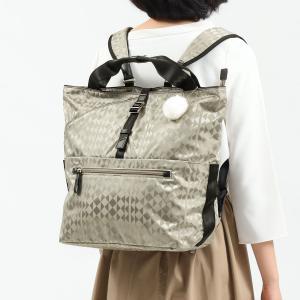 カナナ リュック カナナプロジェクト Kanana project モノグラム モノグラムリュック リュックサック レディース 大 59134|ギャレリア Bag&Luggage