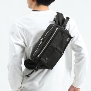 最大21%獲得 吉田カバン ウエストバッグ ポーター スモーキー PORTER SMOKY ボディバッグ メンズ 592-07600|ギャレリア Bag&Luggage