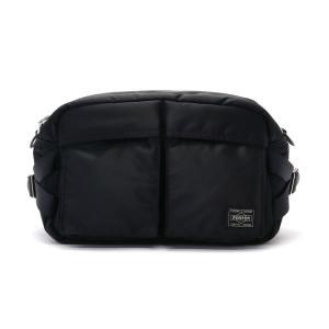 最大12%獲得 吉田カバン ポーター タンカー ウエストバッグ PORTER TANKER ウエストポーチ メンズ レディース 622-68302|ギャレリア Bag&Luggage