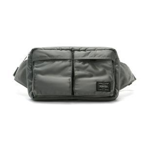 最大21%獲得 ポーター PORTER 吉田カバン タンカー ウエストバッグ TANKER ウエストポーチ 小さめ メンズ レディース 622-68723|ギャレリア Bag&Luggage