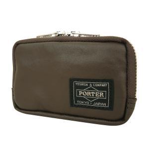 最大21%獲得 ポーター フリースタイル 小銭入れ 吉田カバン ポーター コインケース フリースタイル PORTER FREE STYLE 707-07178|ギャレリア Bag&Luggage