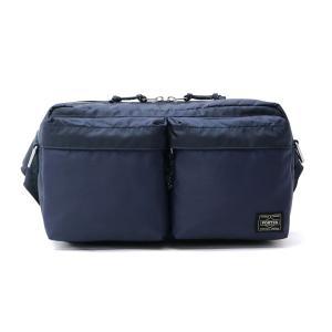 最大21%獲得 ポーター 吉田カバン ウエストバッグ フォース PORTER FORCE ショルダーバッグ 斜め掛け 855-07418 メンズ レディース|ギャレリア Bag&Luggage