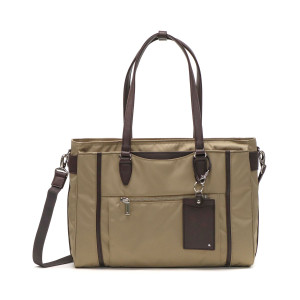 5年保証 エースジーン ビジネスバッグ ace.GENE BIENA2 ビエナ2 レディース 2WAY トートバッグ ビジネストート ノートPC A4 10L 通勤 ACEGENE 62552 ギャレリア Bag&Luggage