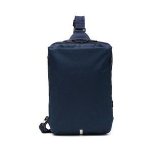 5年保証 エースジーン ボディバッグ ace.GENE バッグ HANSREE-SD ハンスリーSD ショルダーバッグ A4 撥水 通勤 メンズ 62884 ギャレリア Bag&Luggage