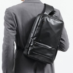 最大21%獲得 5年保証 エースジーン ボディバッグ ace.GENE ワンショルダーバッグ HOVERCOAT ホバーコート 斜めがけバッグ B5 撥水 メンズ 67202 ギャレリア Bag&Luggage