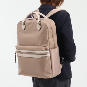 最大21%獲得 5年保証 エースジーン リュックサック ace.GENE LIMOFIS リモフィス ビジネスリュック 通勤 撥水 A4 B4 17L レディース ACEGENE 10313 ギャレリア Bag&Luggage