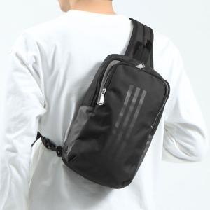 4/18限定★最大32%獲得 アディダス ボディバッグ adidas ワンショルダーバッグ 斜めがけバッグ 軽い 縦型 A5 アウトドア メンズ レディース 63022 新作 2021 ギャレリア Bag&Luggage