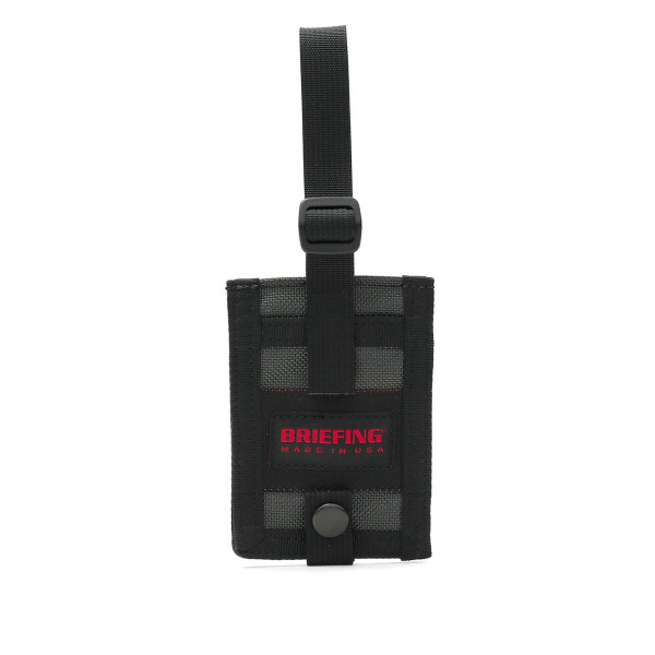 日本正規品 ブリーフィング ネームホルダー BRIEFING NAME HOLDER パスケース メンズ レディース BRM191A41|galleria-onlineshop|20