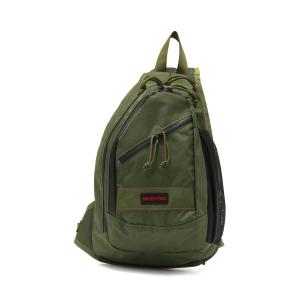 最大21%獲得 日本正規品 ブリーフィング バッグ BRIEFING ボディバッグ ALG ワンショルダー VERTICAL SLING XP メンズ  BRM191L44 ギャレリア Bag&Luggage