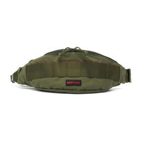最大21%獲得 日本正規品 ブリーフィング BRIEFING ボディバッグ TRIPOD MW トライポッド MODULE WARE BRM181202 メンズ レディース ギャレリア Bag&Luggage