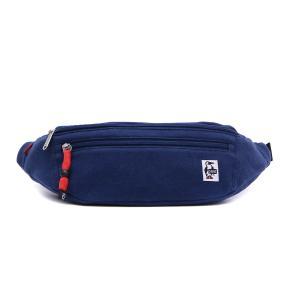 日本正規品 チャムス ウエストポーチ CHUMS ウエストバッグ シュプールファニーパックスウェット 斜めがけ メンズ レディース CH60-2700|ギャレリア Bag&Luggage
