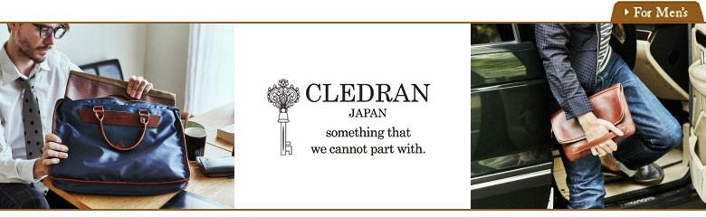 クレドラン CLEDRAN For Men's