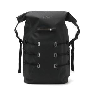 エフシーイー リュック F/CE. DRY LINE1 リュックサック ZIP LOCK TECH PACK バックパック 大容量 29.7L メンズ レディース F2002DR0020 ギャレリア Bag&Luggage