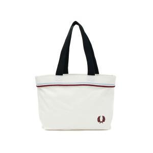 最大21%獲得 フレッドペリー バッグ FRED PERRY トートバッグ TWIN TIPPED SMALL TOTE BAG ミニトート メンズ レディース F25000|ギャレリア Bag&Luggage