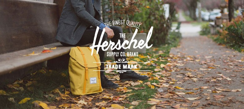Herschel Supply ハーシェル サプライ