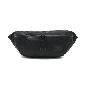 日本正規品 ヘリーハンセン バッグ HELLY HANSEN ウエストバッグ Grong Small Hip Bag 斜めがけバッグ 小さめ メンズ レディース 3L HOY91935 ギャレリア Bag&Luggage