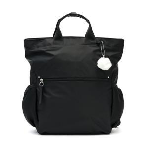 カナナプロジェクト リュック Kanana project カナナリュック 2WAY PJ-13 トート A4 17L レディース 62653|ギャレリア Bag&Luggage